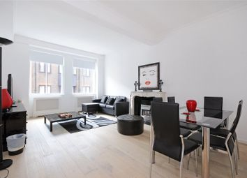 Thumbnail 1 bed barn conversion to rent in Montpelier Walk, Knightsbridge, London