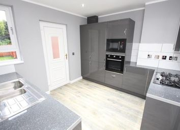 Thumbnail 2 bed flat for sale in Lee Crescent, Bishopbriggs, Glasgow, East Dunbartonshire
