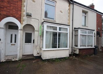 Thumbnail 1 bed terraced house for sale in Willow Grove, Princes Road, Hull