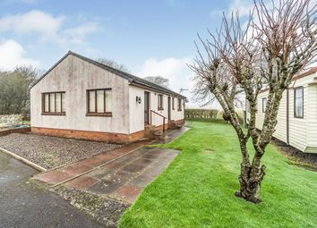 Thumbnail 2 bed bungalow to rent in Skinburness Road, Silloth, Wigton