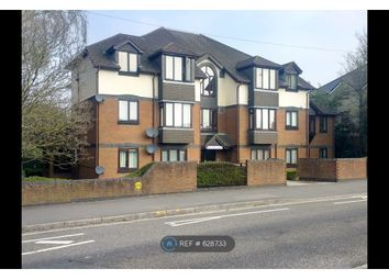 Thumbnail 1 bed flat to rent in Minister Court, Southampton