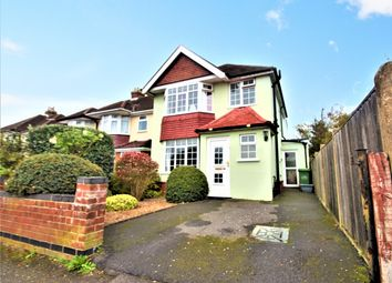 Kathleen Road, Southampton SO19. 3 bed detached house for sale