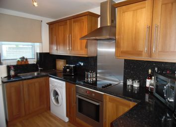 Thumbnail 2 bed flat to rent in Woodland Drive, North Anston