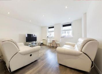 Thumbnail 1 bedroom flat to rent in Westminster Bridge Road, Waterloo