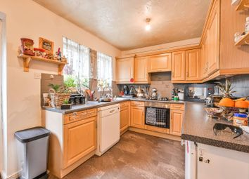 Thumbnail 4 bed property for sale in Coverdale Road, New Southgate, London