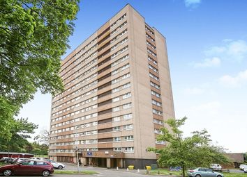 Thumbnail 2 bedroom flat for sale in Leasowes Drive, Wolverhampton