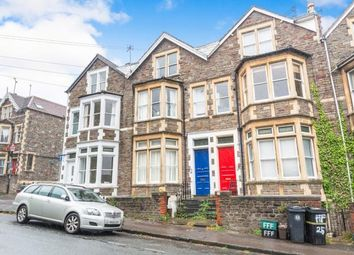 Thumbnail 2 bed flat for sale in Hampton Road, Bristol