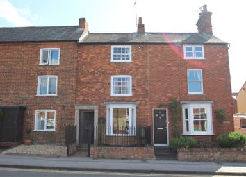 3 bed terraced house for sale in London Road, Stony Stratford, Milton Keynes MK11