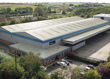 Thumbnail Warehouse to let in Business Park, Knottingley