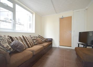 Thumbnail 5 bedroom terraced house to rent in Keppoch Street, Cardiff