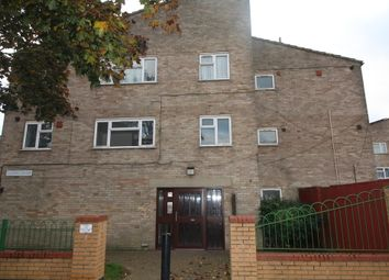 Thumbnail 1 bedroom flat for sale in Tilton Court, Peterborough