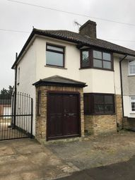 Thumbnail 4 bedroom semi-detached house to rent in Northdown Road, Welling