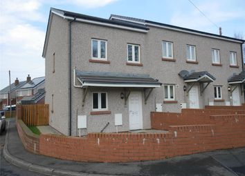 Thumbnail 3 bed end terrace house to rent in 25 Horsfield Close, Whitehaven, Cumbria