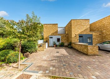 Thumbnail 3 bed end terrace house for sale in Wembury Mews, Highgate, London