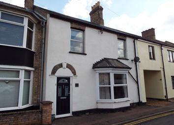 Thumbnail 1 bed flat to rent in Ingram Street, Huntingdon