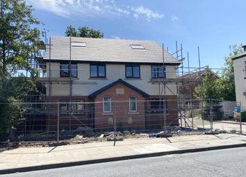 4 bed semi-detached house for sale in Grosvenor Gardens, High Street, Stalybridge SK15