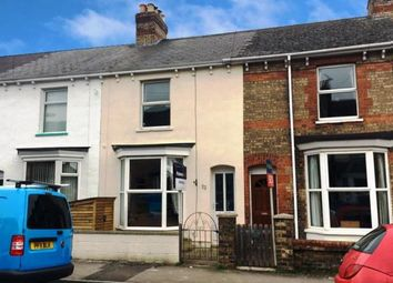 Thumbnail 2 bed terraced house for sale in Herbert Street, Taunton