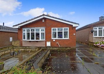 Thumbnail 2 bed detached bungalow for sale in Sunningdale Close, Burslem, Stoke-On-Trent