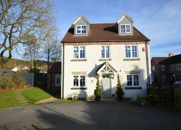 Thumbnail 5 bed detached house for sale in Foxmill View, Millhouse Green, Sheffield
