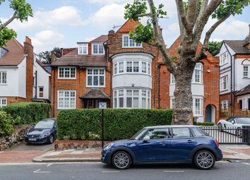 Thumbnail 3 bed flat for sale in Ferncroft Avenue, London