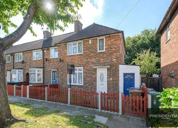 Thumbnail 3 bed end terrace house for sale in Withy Mead, Chingford, London
