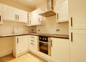 Thumbnail 2 bed flat to rent in Devonshire Road, Princes Park, Liverpool