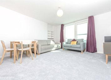 Thumbnail 2 bed flat for sale in Admiral House, St George Wharf, Vauxhall, London