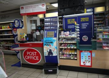 Thumbnail Retail premises for sale in Post Offices S35, Chapeltown, South Yorkshire