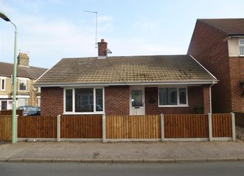 Thumbnail 2 bedroom bungalow to rent in Lorne Park Road, Lowestoft