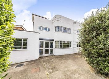 Thumbnail 4 bed property for sale in Willow Way, Twickenham