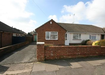 Thumbnail 2 bed semi-detached bungalow for sale in Debdale Road, Abington, Northampton