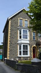Thumbnail 7 bed semi-detached house for sale in Caradoc Road, Aberystwyth, Ceredigion