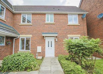 Thumbnail 3 bed semi-detached house for sale in Lime Tree Close, Clayton-Le-Woods, Lancashire