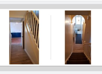 2 bed terraced house to rent in Madoc Street, Swansea SA1