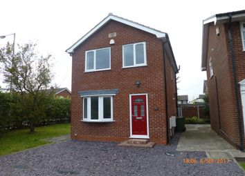 Thumbnail 3 bed detached house to rent in Haig Avenue, Southport
