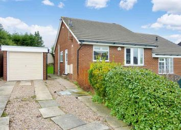 Thumbnail 2 bed bungalow to rent in Park Lea, Huddersfield