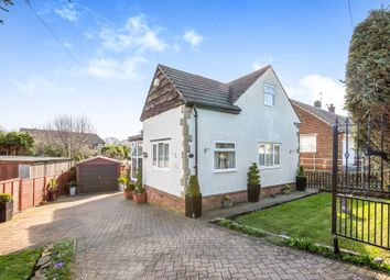Thumbnail 2 bedroom detached house for sale in Chatsworth Crescent, Pudsey