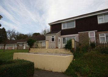 Thumbnail 2 bed property for sale in Burden Close, Bodmin