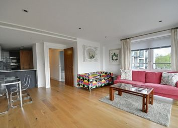 Thumbnail 2 bed flat to rent in Kew Bridge Road, Brentford