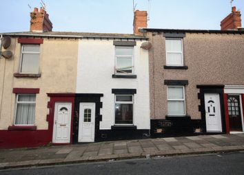 Thumbnail 3 bed terraced house for sale in Dominion Street, Walney, Barrow-In-Furness