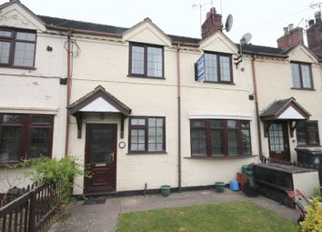 Thumbnail 2 bed flat for sale in Pipe Gate, Market Drayton