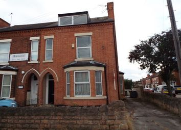 Thumbnail 4 bed semi-detached house to rent in Giles Court, Rectory Road, West Bridgford, Nottingham
