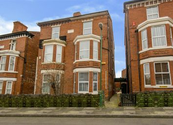 Thumbnail 4 bed semi-detached house for sale in Gawthorne Street, New Basford, Nottinghamshire