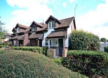 Stubbs Folly, College Town, Sandhurst GU47. 1 bed end terrace house
