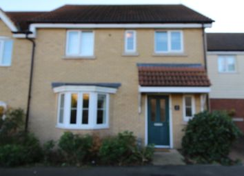 Thumbnail 3 bed terraced house to rent in School Avenue, Laindon, Basildon