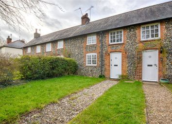 Thumbnail 3 bed terraced house for sale in Woodside Green, Great Hallingbury, Bishop's Stortford