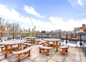 Thumbnail 1 bedroom flat for sale in The Pinnacle, 2 Dove Road, London