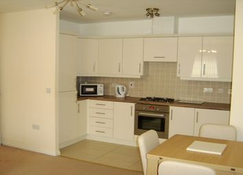 Thumbnail 2 bed flat to rent in Barrington Close, Framwellgate Moor, Durham