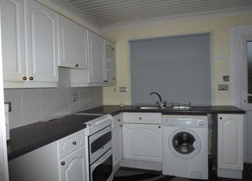 Thumbnail 3 bed terraced house to rent in Westwood Avenue, Ayr