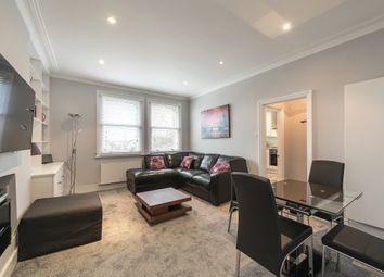 Thumbnail 2 bedroom flat to rent in Ellerdale Road, London